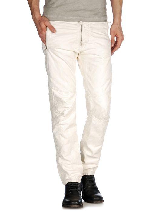 DIESEL PUMAY Pantaloni U f