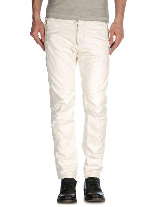DIESEL PUMAY Pantaloni U e