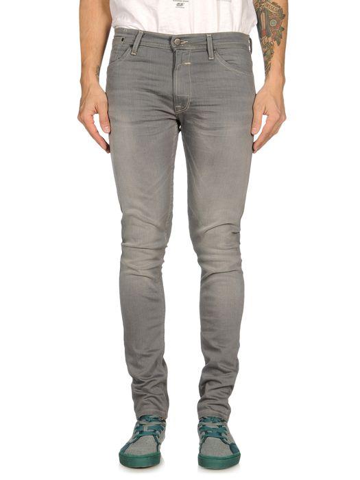 55DSL PYRONS Pantaloni U e