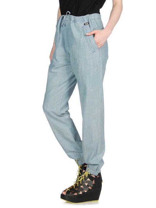 55DSL POGGER Pants D a