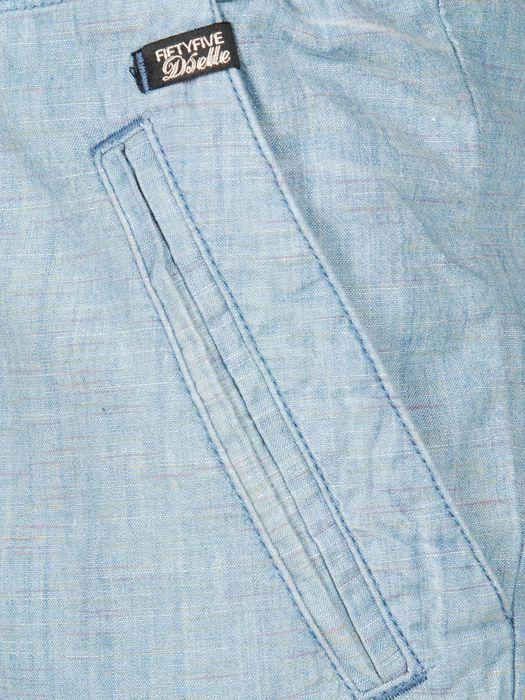 55DSL POGGER Pants D d