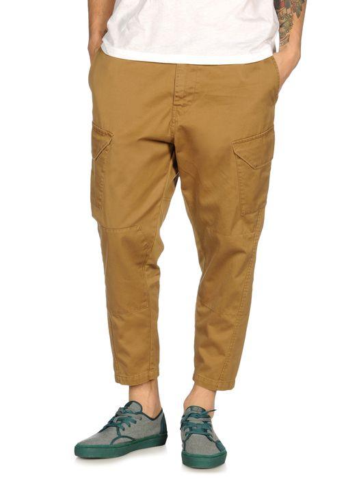 55DSL PLAUDE Pants U f