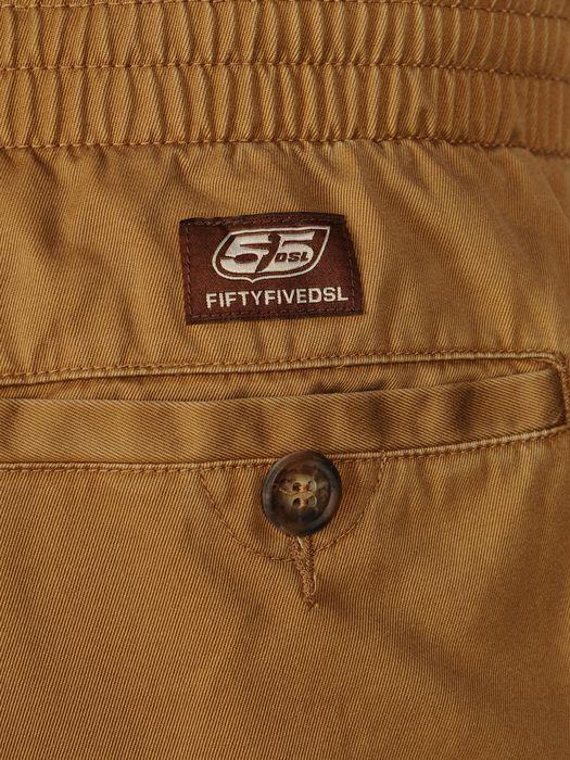 55DSL PLAUDE Pantaloni U d