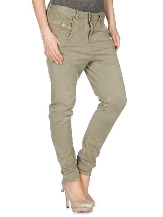 DIESEL FAYZA 0810W Jeans D f