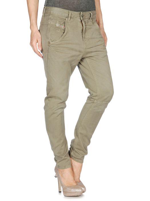 DIESEL FAYZA 0810W Jeans D a
