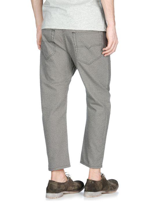 DIESEL NARROT-A Pants U b