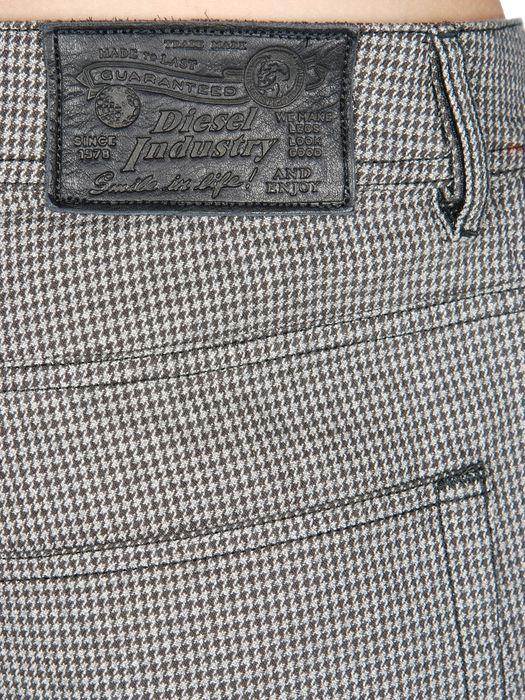 DIESEL NARROT-A Pants U d