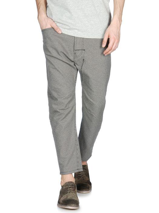 DIESEL NARROT-A Pants U f