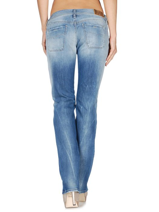 DIESEL LOWKY 0810N Regular-Straight D r