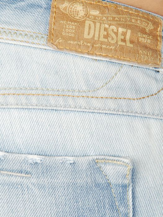 DIESEL LOWKY 0812B Regular-Straight D d
