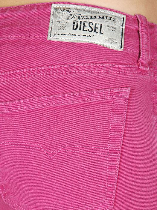 DIESEL GRUPEE 0111M Super skinny D d