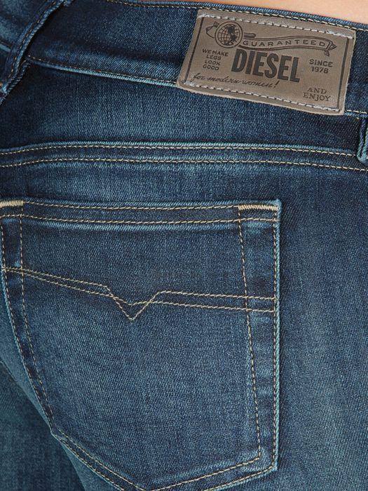 DIESEL BOOTZEE 0810D Bootcut D d