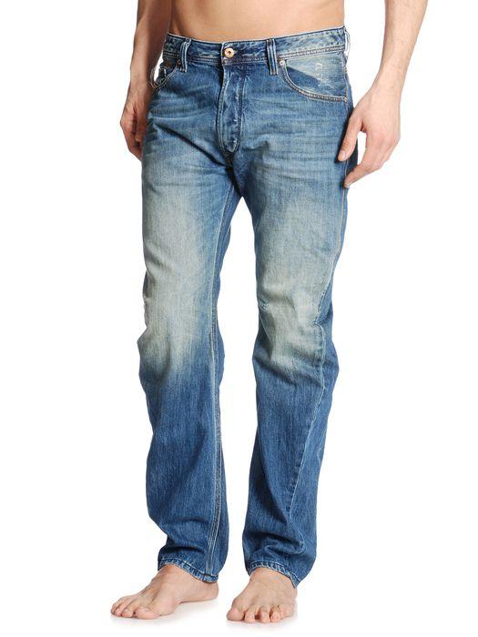 DIESEL BRAVEFORT 0811I Jeans U a