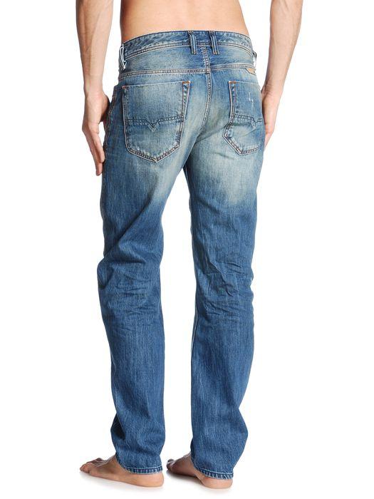 DIESEL BRAVEFORT 0811I Jeans U b