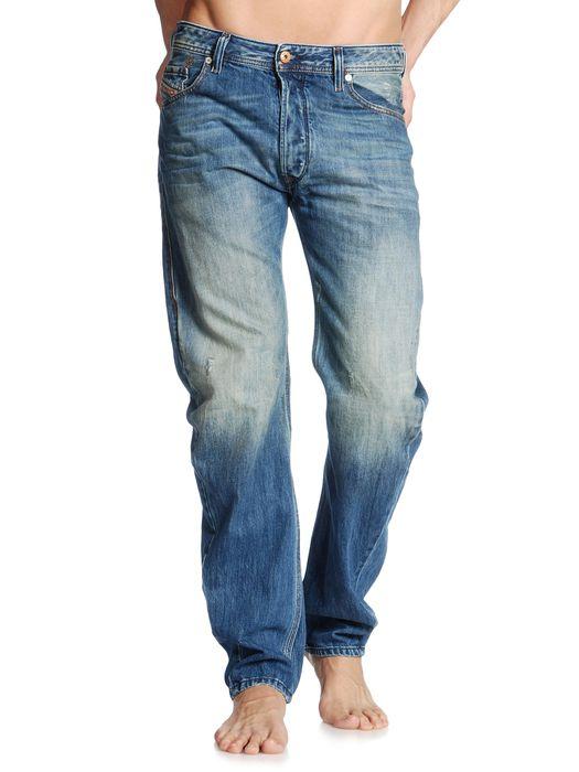 DIESEL BRAVEFORT 0811I Jeans U f