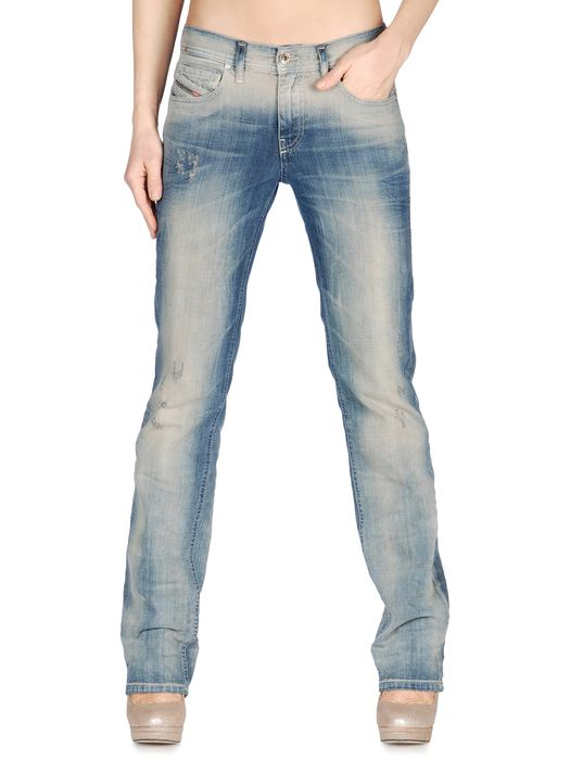 DIESEL FAITHLEGG 0813J Regular-Straight D f