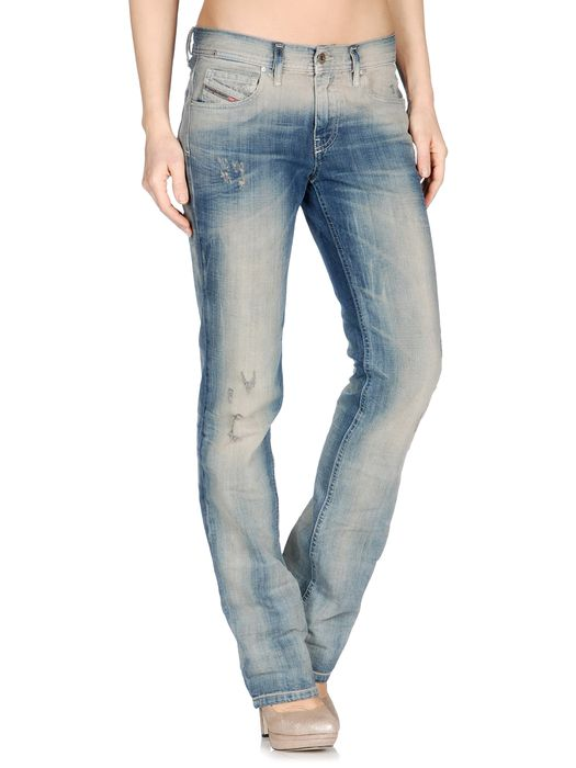 DIESEL FAITHLEGG 0813J Regular-Straight D a