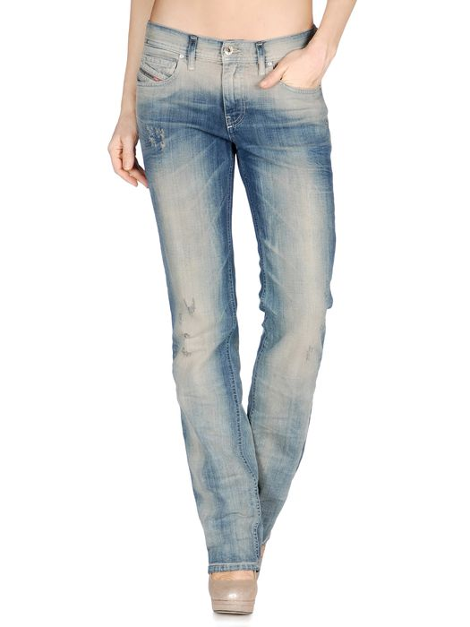 DIESEL FAITHLEGG 0813J Regular-Straight D e