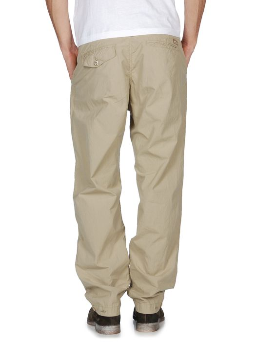 DIESEL PLATTON Pants U r