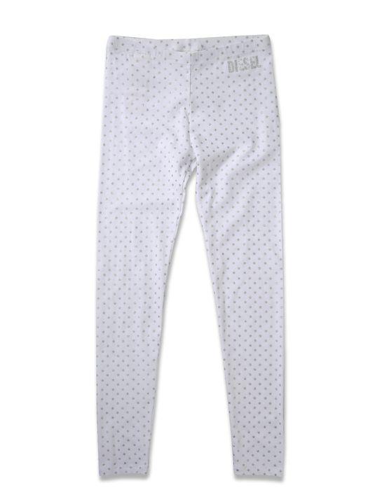 DIESEL PAIKA Pantalon D f