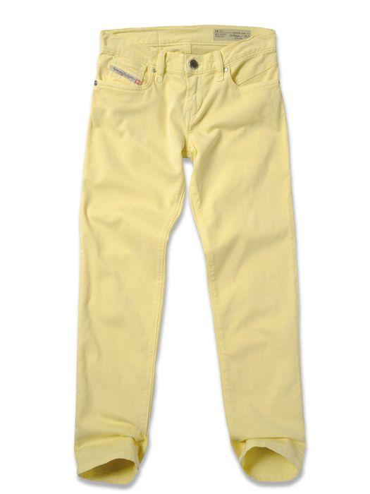 DIESEL GETLEGGY J SP2 Jeans D f
