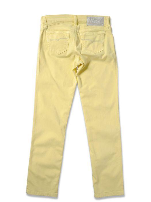 DIESEL GETLEGGY J SP2 Jeans D r