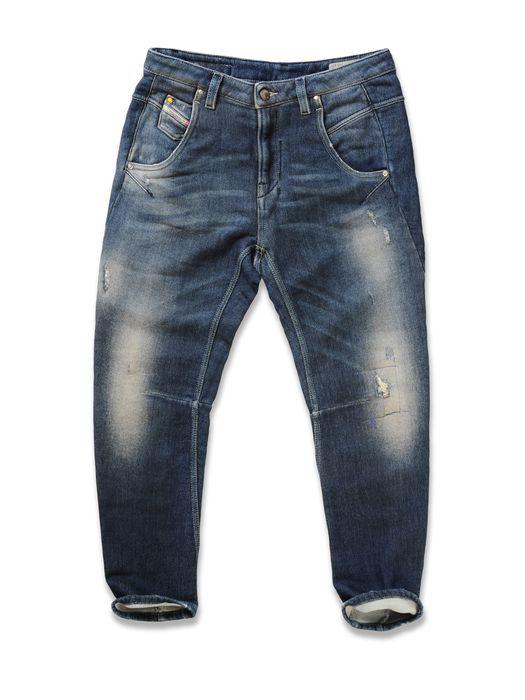 DIESEL FAYZA J S Jeans D f