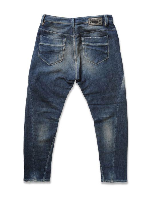 DIESEL FAYZA J S Jeans D r