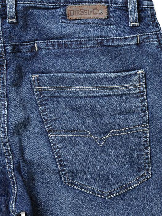 DIESEL BRADDOM J Jeans U d