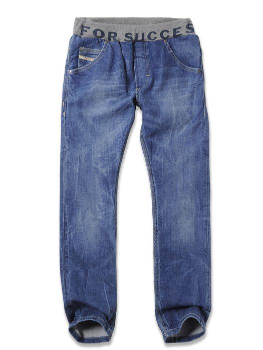 DIESEL PZATTO J Jeans U f