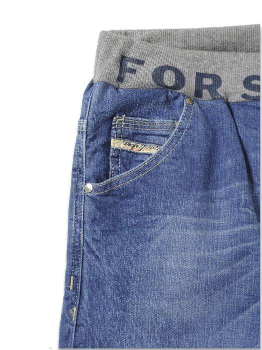 DIESEL PZATTO J Jeans U d