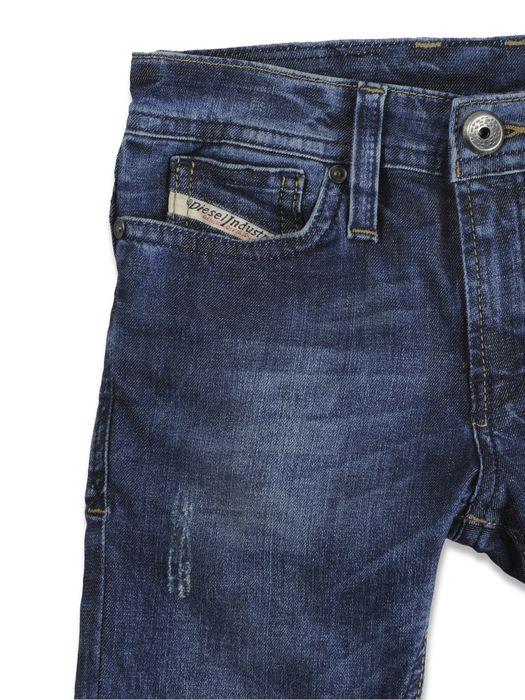 DIESEL SHIONER J Jeans U d
