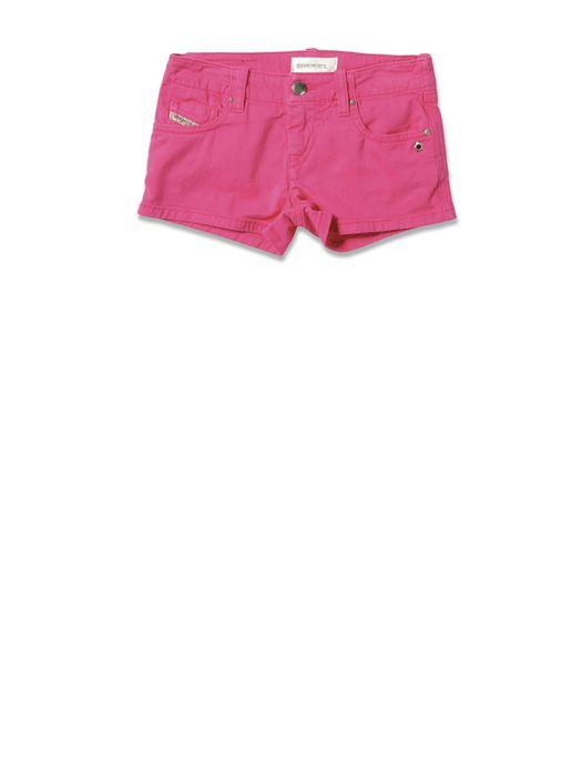 DIESEL PRIRA Shorts D f