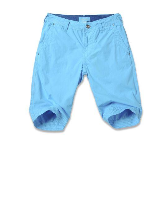 DIESEL PIOTY Shorts U f