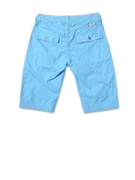 DIESEL PIOTY Shorts U r