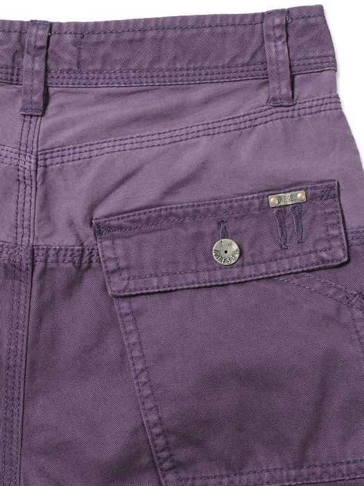 DIESEL PIWIS Short Pant U d