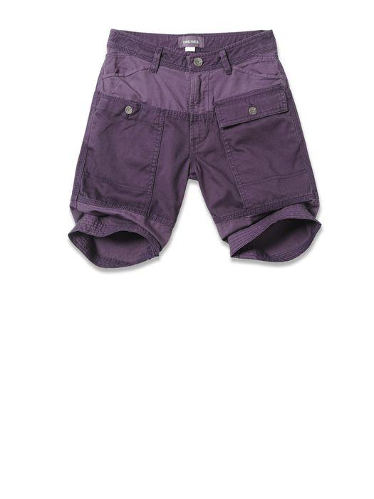 DIESEL PIWIS Short Pant U f