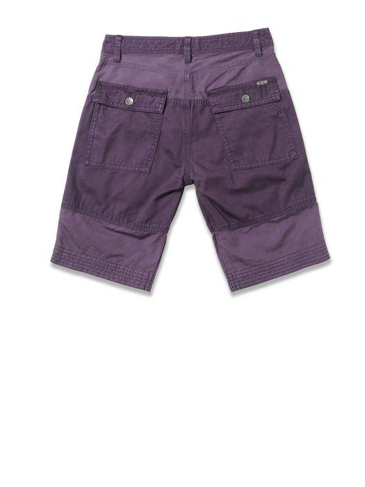 DIESEL PIWIS Short Pant U r