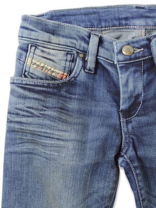 DIESEL GETLEGGY J Jeans D d