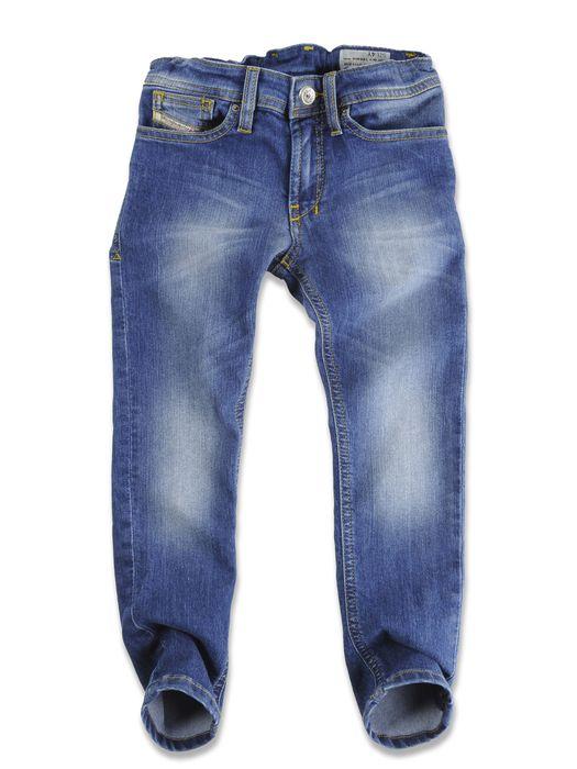 DIESEL SHIONER J-EL Jeans U f
