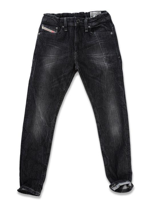 DIESEL BRADDOM J-EL Jeans U f