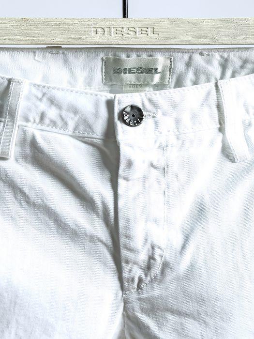 DIESEL PERIN Pants U a