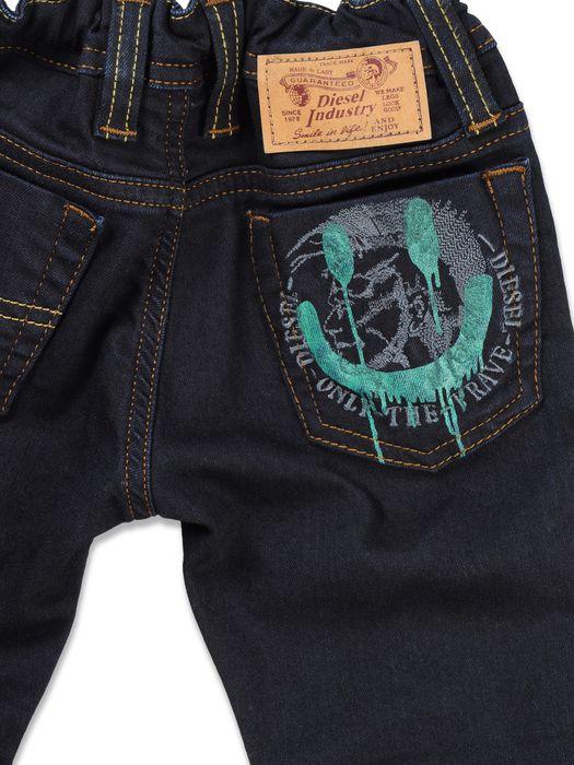 DIESEL VIKER B D4B Jeans U d