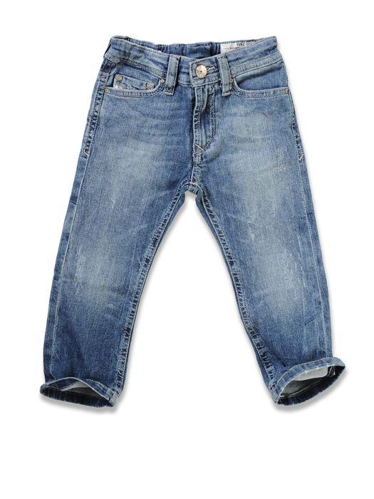 DIESEL VIKER B Jeans U f
