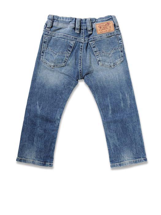 DIESEL VIKER B Jeans U r