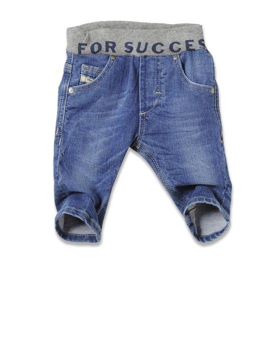 DIESEL PZATTOB Jeans U f