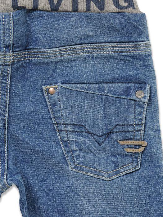 DIESEL PZATTOB Jeans U d