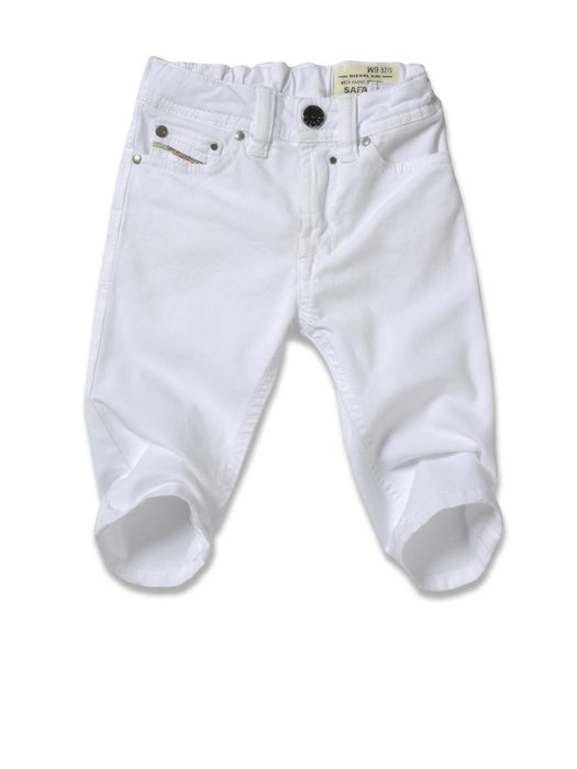 DIESEL SAFADO B Jeans U f