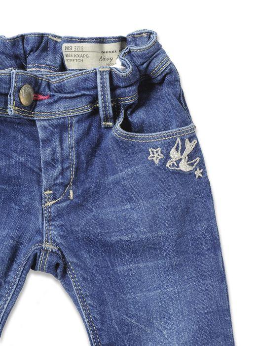 DIESEL NEVY B SP8 Jeans D d