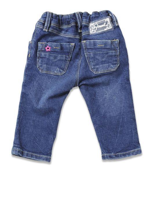 DIESEL NEVY B SP8 Jeans D r
